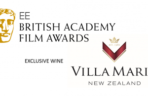 VILLA MARIA, EXCLUSIVE WINE AT THE 2018 BRITISH ACADEMY FILM AWARDS