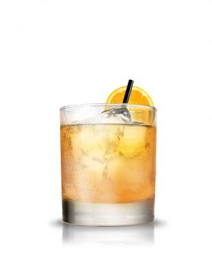 Disaronno Sour