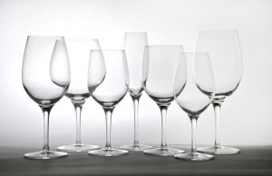 NEW: Trendy Glassware