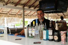 Mixology Tour with Bacardi Trade Ambassador