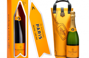 Veuve Clicquot Yellow Label Collection