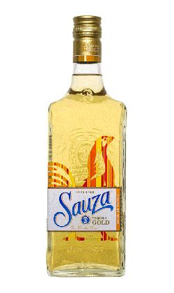 of Sauza Tequila