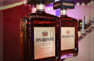 Fizz away with Disaronno