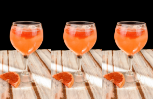 Up your beer game with the amazing Grapefruit Sensation cocktail!