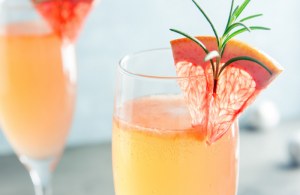 Beermosa: The perfect beer cocktail for brunch