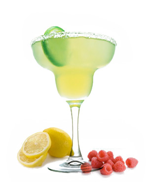 Tales of the cocktails: <br>The Margarita
