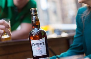 Dewar's 12 - The Penicillin