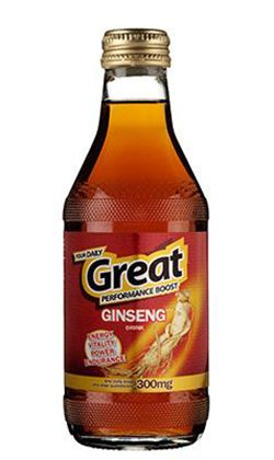 Great Ginseng