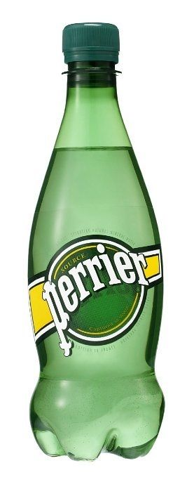 Perrier Nature Pet 24-pack
